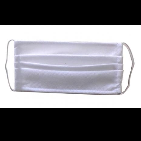 Masca protectie din material netesut, dublu strat, reutilizabila prin spalare la 70 grade