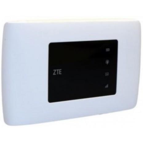 Router wifi 4g lte zte mf920 mifi portabil hotspot compatibil orice retea  modem4g