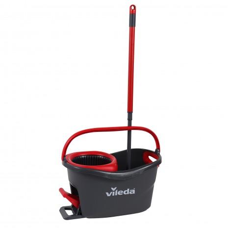 Mop microfibra Easy Wring & Clean Turbo by Vileda