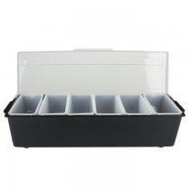 ORGANIZATOR FRUCTE 6 COMP (FRUIT DISPECER) AZHOME