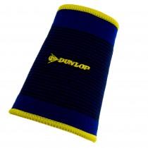 Fasa pentru incheietura mainii Dunlop, albastra, unisex, 90491L Germag