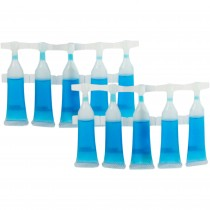 Set 10 capsule pentru igienta dentara, Naturxtra Germag