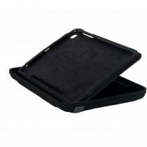 Husa tableta Case Logic pentru iPad Mini, sistem Quick Flip, material texti rezistent, neagra Germag