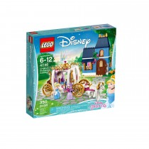 LEGO Disney Princess Seara fermecata a Cenusaresei 41146