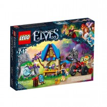 LEGO Elves Capturarea lui Sophie Jones 41182