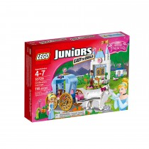 LEGO Juniors Caleasca Cenusaresei 10729