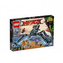 LEGO NINJAGO Paianjen de apa 70611