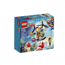 LEGO DC Super Hero Girls Elicopterul Bumblebee 41234
