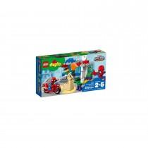 LEGO DUPLO Super Heroes Aventurile lui Spider-Man & Hulk 10876