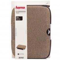 Husa protectie iPad Apple Hama, generatie 2-4, 27x20 cm, Maro Germag