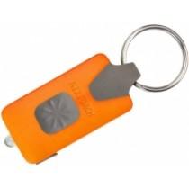 Lanterna breloc portocaliu GL 10 PentagonRomania