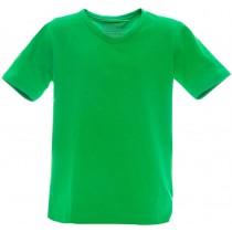 Tricou casual la baza gatului, simplu, verde, pentru baieti, 1558GR134/140 Germag