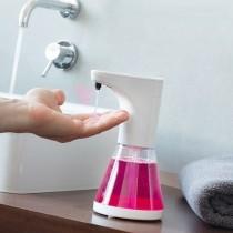 Dozator de sapun automat cu senzor 520 ml InnovaGoods