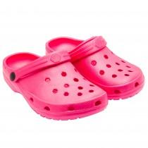 Saboti roz din spuma pentru fetite, 05357PK32 Germag