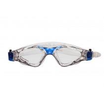 Ochelari inot Aqua Sphere, reglabili, unisex, Sistem Quick-Fit®, albi, 83110 Germag