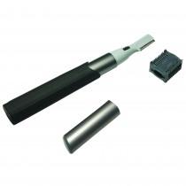 Trimmer pentru nas/urechi/sprancene BJM Look Profiler cu baterie Germag