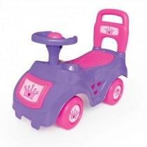 "Masinuta de impins Sit""n Ride, roz"