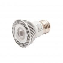 Bec LED Sigalux, spot, E27, 3.5W, 3 LED-uri, 30.000 ore, lumina calda Germag