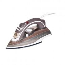 Fier de de calcat ADLER AD 5030, talpa ceramica, anti-picurare, anti-calc, auto curatare