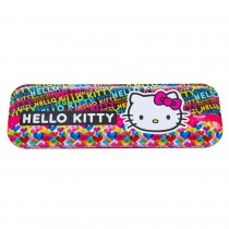 Penar etui Hello Kitty cu 4 accesorii, multicolor, 24401 Germag