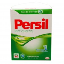 Detergent pudra Persil Progress, automat, 80 spalari, 4,4 kg Germag