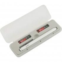 Lanterna in Forma de Pix + Baterii Incluse, Germag Germag
