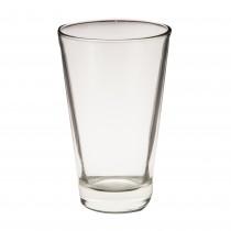 Pahar apa/racoritoare sticla Nadia, 330 ml, Transparent Germag