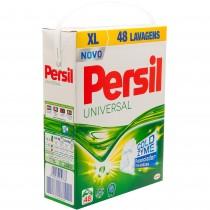 Detergent pudra Persil Universal, automat, 48 spalari, formula Cold Zyme, 3 kg Germag