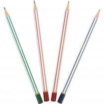 Set 4 creioane, Bleistifte Germag