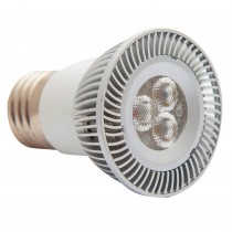 Bec LED Sigalux, spot, E27, 4W, 30.000 ore, lumina calda, 06877 Germag