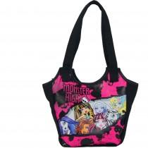 Gentuta fetite, Monster High, neagra Germag