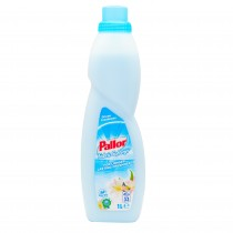Balsam de rufe Pallor Ocean Freshness, 33 de spalari, 1 L, Albastru deschis Germag