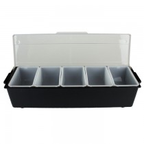 ORGANIZATOR FRUCTE 5 COMP (FRUIT DISPECER) AZHOME