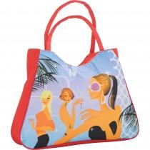"""Geanta de plaja """"party"""", Donna, rosie Germag"""