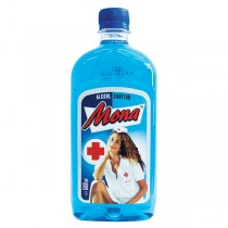 Alcool sanitar 70 grade Mona, 500ml