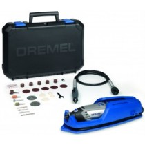 DREMEL 3000-1/25 UNEALTA MULTIFUNCTIONALA, 130 W BB COM CONSULTATIV