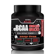 pudra aminoacizi instant, BCAA 6600 INSTANT ORANGE