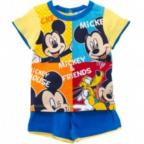 Compleu copii Mickey
