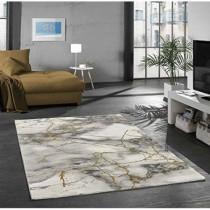 Covor Merinos Craft 23270 296-Gold 160x230 cm densitate covor 3 KG/m², grosime covor 13 mmAdaugă nume produs