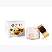 Crema de fata cu particule de aur