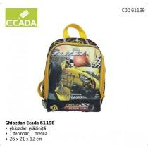Ghiozdan gradinita ECADA 61198