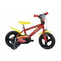 Bicicleta copii 12'' CARS MOVIE Ralu Bouquet