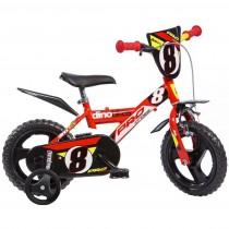 Bicicleta copii 12'' GLN Ralu Bouquet