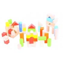 Cuburi colorate pentru construit Ralu Bouquet