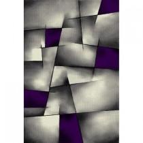Covor MERINOS, Brilliance 1 660 950 ,120 x 170 cm, densitate covor 3 KG/m², grosime covor 13 mm, Numar noduri pe m² 290000