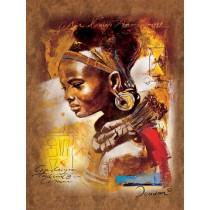 Puzzle Ravensburger - 1000 de piese - African Beauty  SARRA PUZZLE