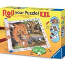 Rulou Ravensburger pentru puzzle 150 * 100 cm SARRA PUZZLE