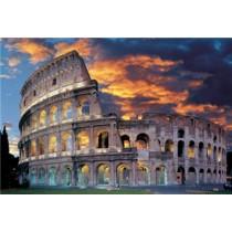 Puzzle Trefl - 1500 de piese - Colosseum, Roma SARRA PUZZLE