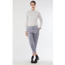 Pantaloni KVINNA Mono,multicolor,S KVINNA