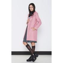 Palton KVINNA Pink,roz,L KVINNA
